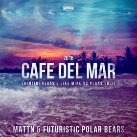 MATTN & FUTURISTIC POLAR BEARS - CAFE DEL MAR 2016 (DIMITRI VEGAS & LIKE MIKE EDIT)